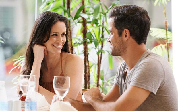 Wie man guten Sex beim ersten Date hat