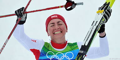Erstes Langlauf-Gold für Polen