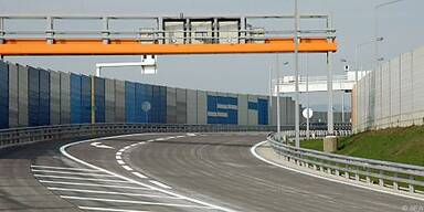 Erstes PPP-Projekt im hochrangigen Straßennetz