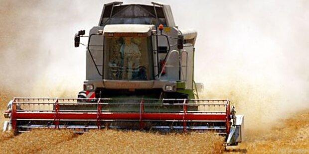 EU-Agrarförderungen weiter abrufbar
