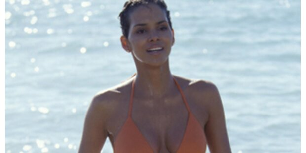 Esquire wählte Halle Berry zur Sexiest Woman Alive