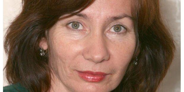 Menschenrechtsaktivistin tot aufgefunden
