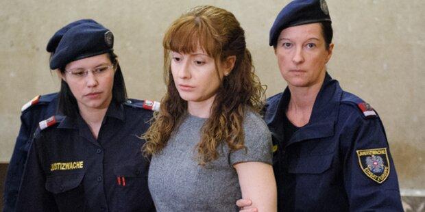 Eis-Lady plante dritten Mord