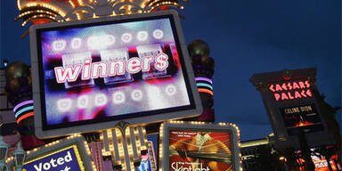 Ethan Miller Getty Images AFP Casino Las Vegas