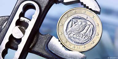 Euro-Länder garantieren Milliarden-Kredite
