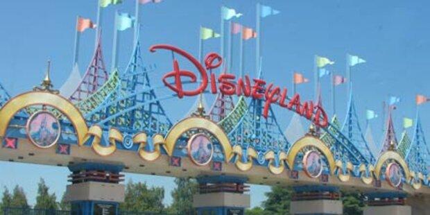 Disneyland-Koch bringt sich um