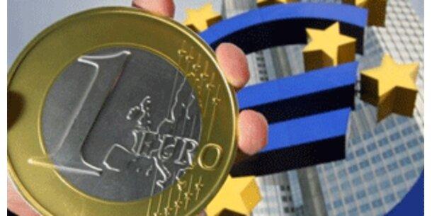 EZB belässt Leitzins bei 2 Prozent