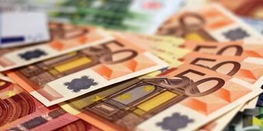 Euro Banknoten - ADV - Online-Kredite - Getontop