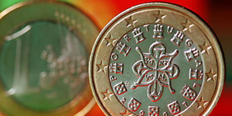 Schäuble: Portugal-Hilfen vertretbar