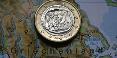 Griechen sind viel reicher als wir