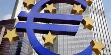 """Euro wurde 2008 zur """"Krisenwährung"""""""
