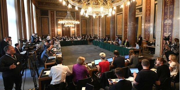 Wurde der Eurofighter-Vertrag last-minute manipuliert?