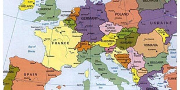 EU hetzt gegen Österreich