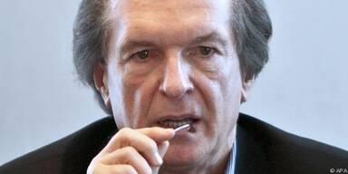 European Lottery Association-Präsident Stickler