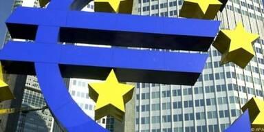 Eurozeichen_Frankfurt