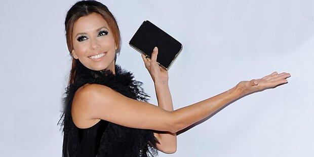 TV-Stars: Eva Longoria casht am Meisten