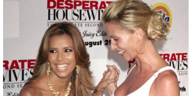 Zwei Hausfrauen am Opernball: Kommt Eva doch?