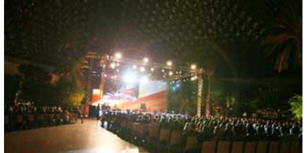 Austrian Event Award 2008 ausgeschrieben