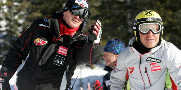 Schweizer krallen sich Maiers Erfolgscoach