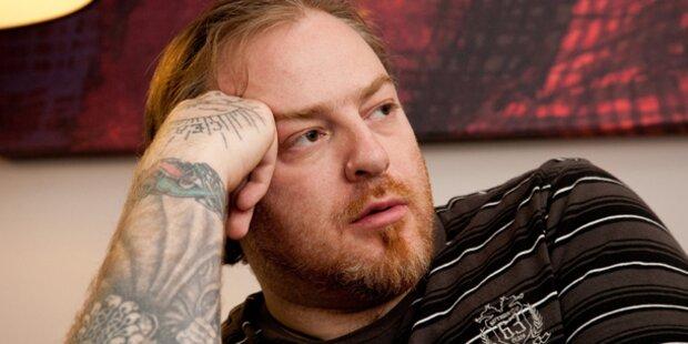 Nazi-Tattoo-Eklat: Nikitin singt nicht