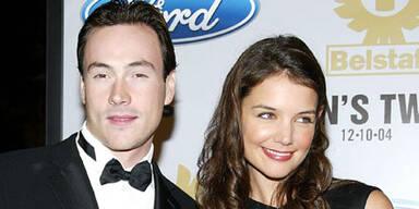Ex-Paar: Chris Klein & Katie Holmes