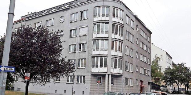 Ex-Postlerin in Wohnung getötet