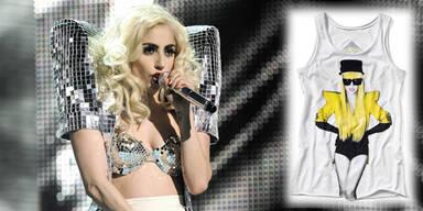 Exklusive Lady Gaga-Kollektion