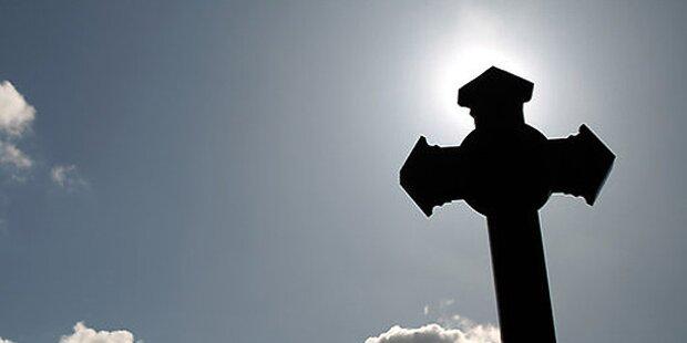 Priester ließ eigene Kinder verhungern