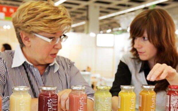 Anuga - Neue fruchtige Drinks für die Gesundheit