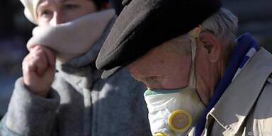 Experten erwarten milden Verlauf der Epidemie