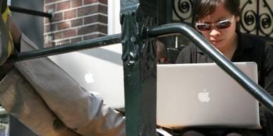 Experten raten Apple-Nutzern zu Schutzsoftware