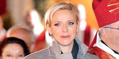 Fürstin Charlène: So schön nach Baby