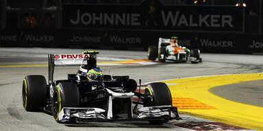 Bangkok soll 2014 Nacht-GP bekommen