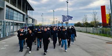 Fan-Aufstand bei Austria-Krisengipfel