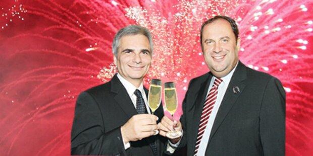 Warum 2011 ein gutes Jahr wird