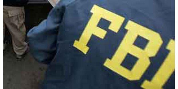 Schwede schwärzte Schwiegersohn bei FBI an