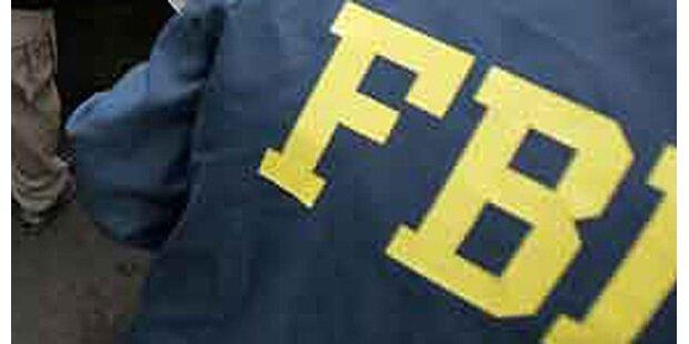FBI verschafft sich illegal Telefondaten