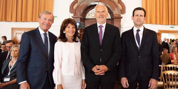 Juristentreffen in Salzburg