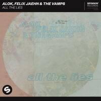 FELIX JAEHN ft. THE VAMPS