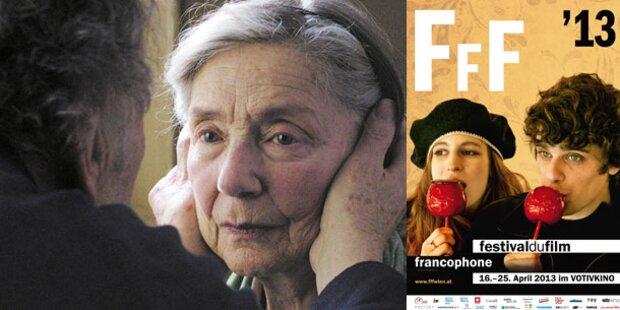 Votivkino feiert französische Filme