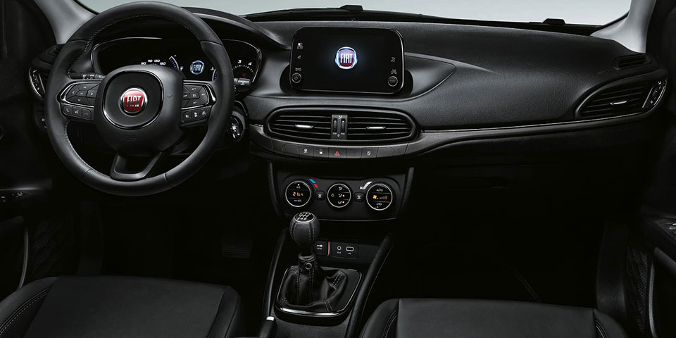 Fiat tipo s design kommt zum kampfpreis for Innenraum design programm kostenlos