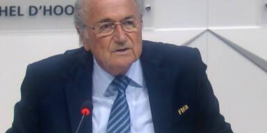 Blatters Programm