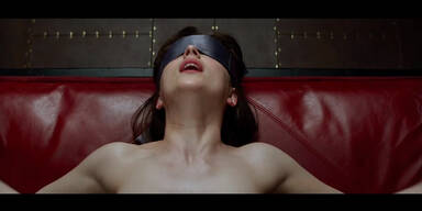 50 Shades of Grey - Trailer