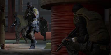 Neuer VR-Blockbuster für die PS4