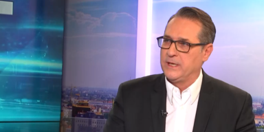 Korruptionsanklage gegen Ex-Vizekanzler Strache