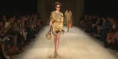 Rio Fashion Week: Herchcovitch SS2012