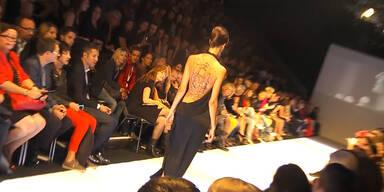 Kick Off zur MQ Fashion Week!