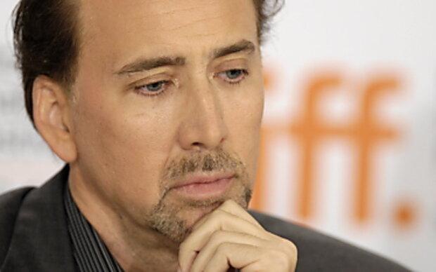 Nicolas Cage schuldet Fiskus 14 Millionen Dollar