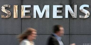 Für Siemens bleibt die Krise bestehen