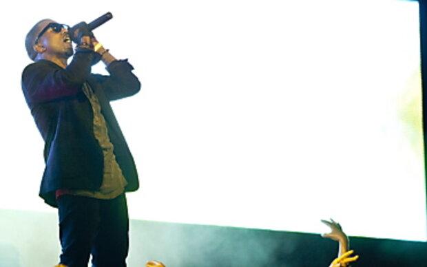 Verfahren gegen Rapper Kanye West eingestellt